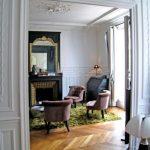 Salon decoration paris
