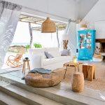 Maison du monde decoration bord de mer
