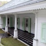 Décoration maison créole