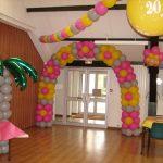 Decoration maison pour fete