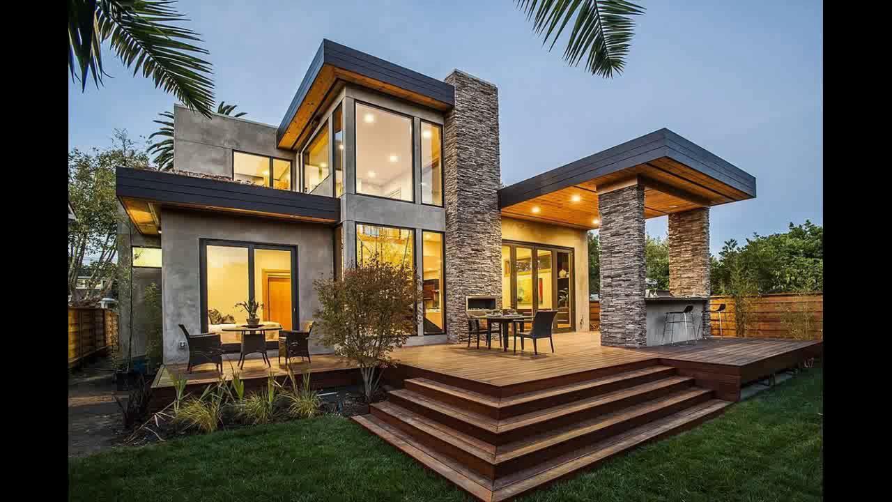 Superieur Décoration Extérieure Maison
