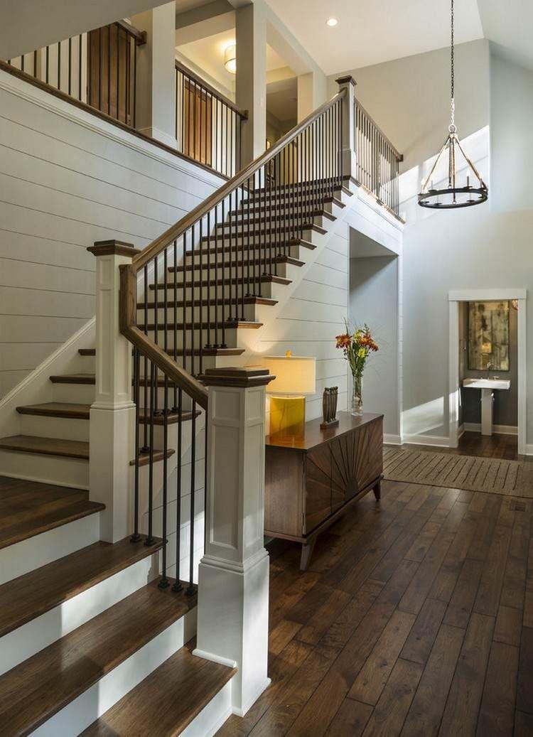 Decoration Maison Style Americain Design En Image