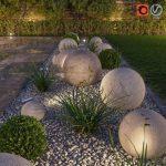 Jardin et decoration 3d
