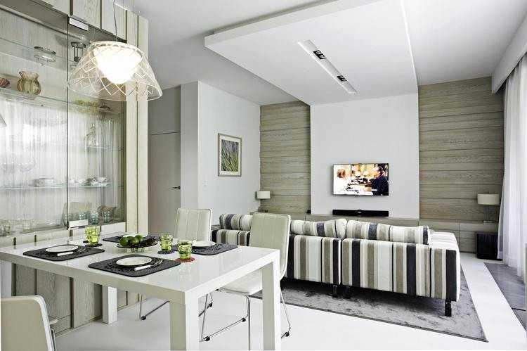 Decoration salle manger salon - Design en image