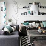 Décoration intérieure salon pinterest