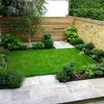 Décoration jardin simple