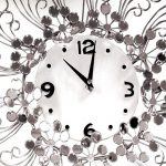 Horloge decoration murale