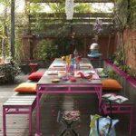 Decoration jardin agrement