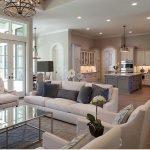 Decoration interieur style hampton