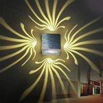 Décoration murale lumiere