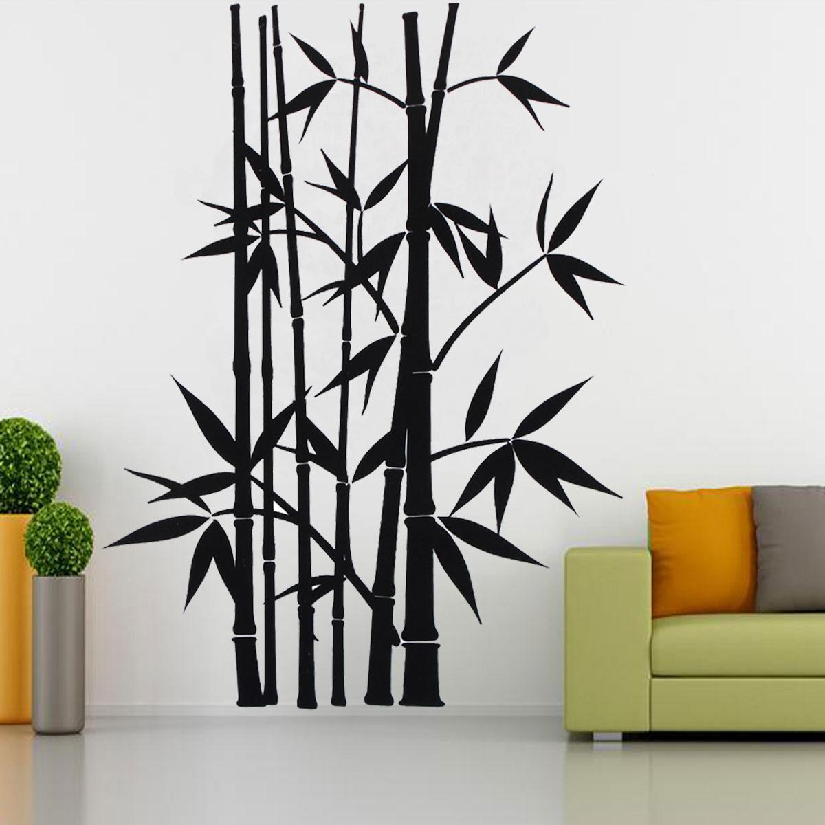 Décoration murale vinyle