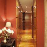 Decoration couloir design