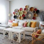 Décoration salon style marocain