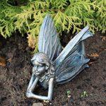 Décoration jardin fée