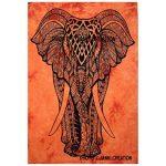 Decoration murale elephant