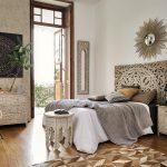 Décoration maison style ethnique
