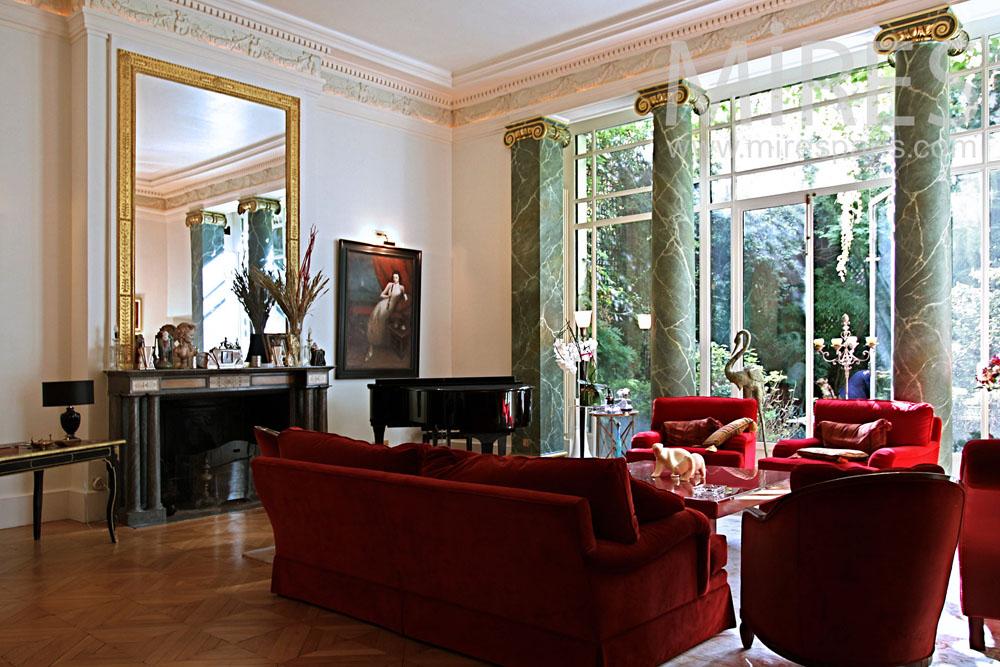 Decoration interieur particulier