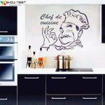Décoration murale pour une cuisine