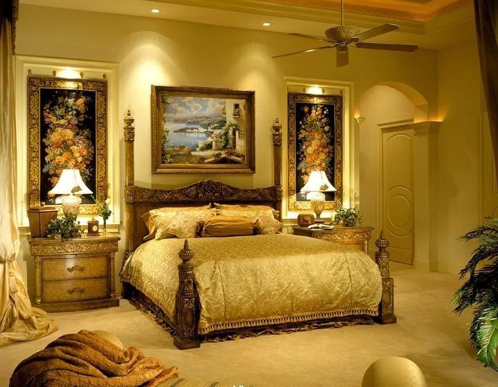 Decoration maison chambre - Design en image
