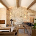 Décoration interieur pierre