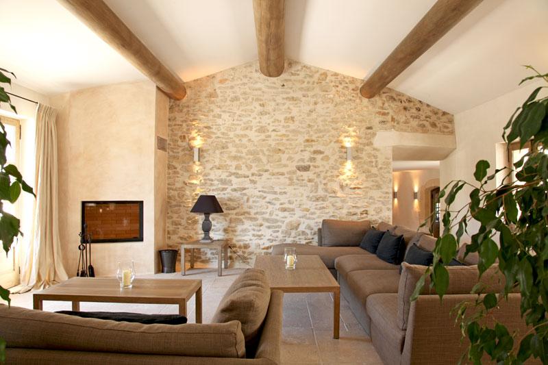 Wonderful Decoration Interieur Salon Mur