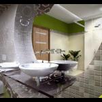 Décoration intérieur maison algérie