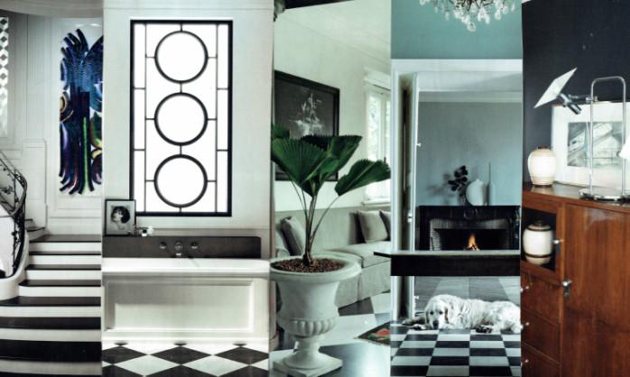 Formation design decoration interieur