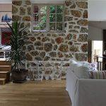 Decoration interieur meuliere