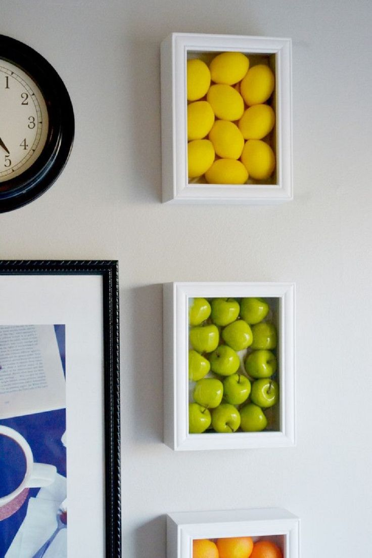Idees Decoration Murale Cuisine Design En Image