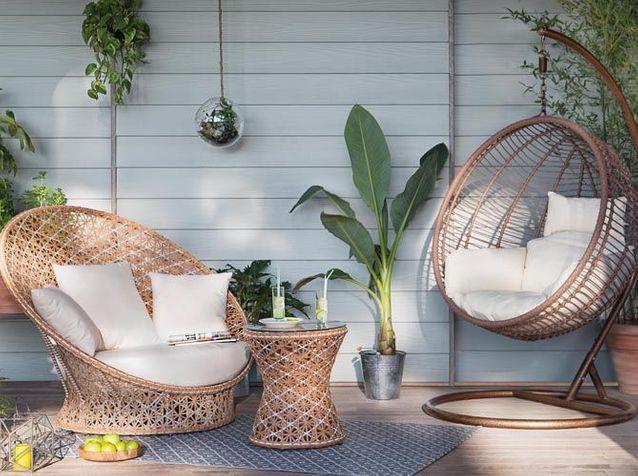 Decoration de jardin chez jardiland - Design en image