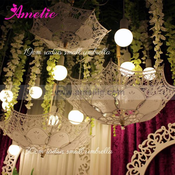 Umbrella decoration design