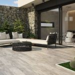Decoration design pour terrasse