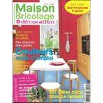 Magazine maison bricolage et decoration