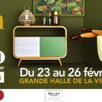 Salon art et decoration paris 2017