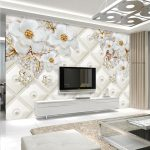 Decoration salon hotel