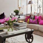 Decoration salon moderne 2014