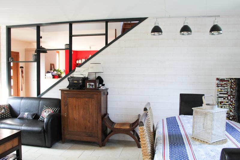 Jolie maison decoration - Design en image