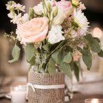 Bouquet de fleur decoration maison