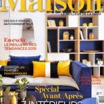 Maison bricolage et décoration magazine