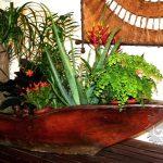 Decoration interieur jardiniere