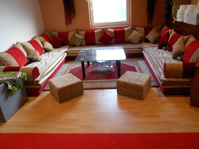 Best Salon Oriental Moderne Bruxelles Pictures - House Design ...