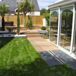 Décoration jardin vannes