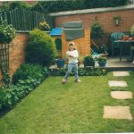 Idee de decoration pour petit jardin