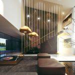 Decoration interieur maison a vendre