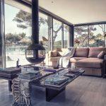 Decoration interieur de luxe