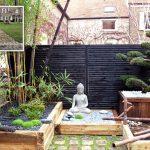 Truffaut decoration jardin