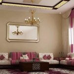 Idée décoration salon marocain