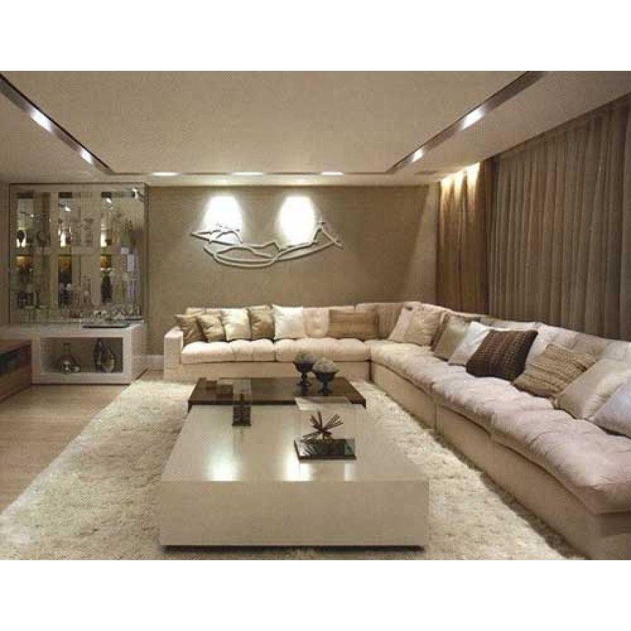 Decoration salon turc moderne