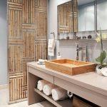 Décoration intérieur bambou
