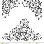 2d decoration design